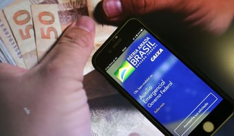 IMAGEM: Governo quer pagar auxílio a 5 milhões que tiveram benefício negado em 2020