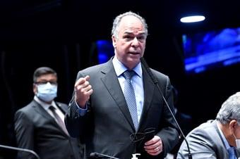 IMAGEM: Bolsonaro vai lançar 'programa social robusto', diz líder do governo