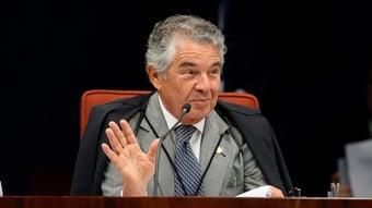 IMAGEM: Marco Aurélio rejeita recurso da AGU enquanto STF decide sobre Censo