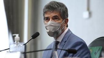 """IMAGEM: Relato de Teich na CPI confirma """"mandato tampão"""""""