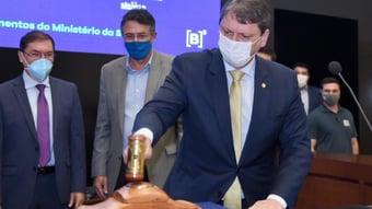 IMAGEM: Exclusivo: disputa judicial envolvendo concessão de terminal de Manaus sugere que aeroportos leiloados por Tarcísio foram subavaliados