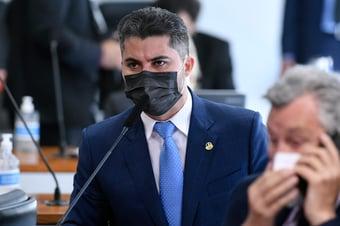 IMAGEM: CPI da Covid rejeita tentativa governista de barrar análise de quebras de sigilo