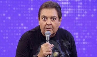 IMAGEM: Tiago Leifert vai substituir Faustão, que está internado