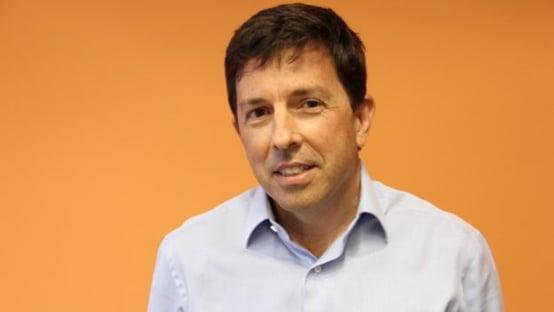Amoêdo diz que 'seria incoerente' candidatura de Zema à Presidência