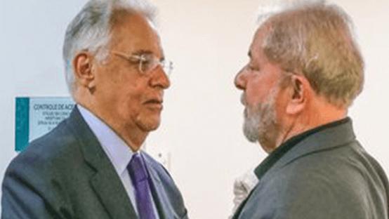 O real adversário de Lula não é Bolsonaro