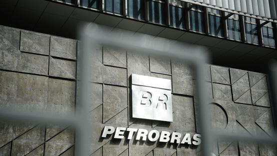 Bolsonaro faz ações da Petrobras desabarem até 8%