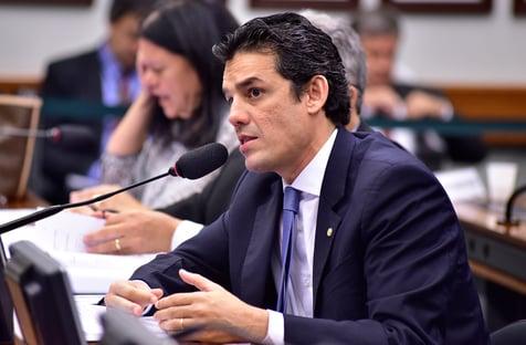 """Flordelis matou o marido e a gente está votando PEC para aumentar impunidade"""