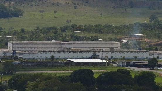 Moro estende por seis meses uso da Força Nacional na Penitenciária Federal de Brasília