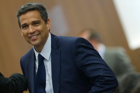 """Campos Neto é eleito """"banqueiro central de 2020"""""""