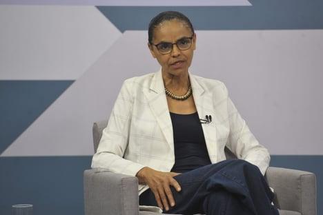 Marina Silva, sobre Mandetta e Teich: Ouvi-los é o início do novelo trágico