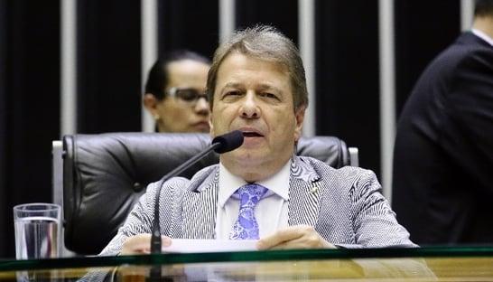 'Volta de Bolsonaro ao PSL é difícil, mas não impossível', diz Bibo Nunes