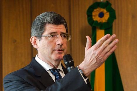 Joaquim Levy assume diretoria no Banco Safra