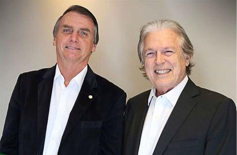 Bivar desconversa sobre possibilidade de Bolsonaro voltar ao PSL