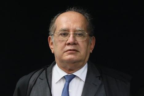 Gilmar Mendes quer que você comemore a Lei de Abuso de Autoridade