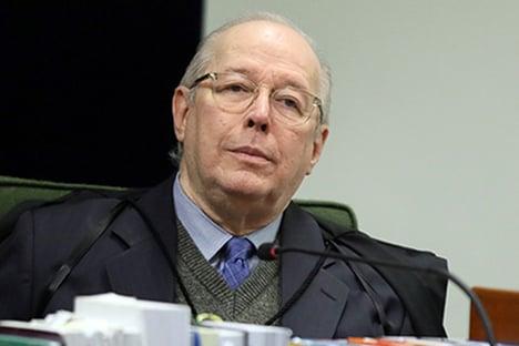 """""""Retrocesso inaceitável"""", diz Celso de Mello sobre cooptação das polícias pelo governo federal"""