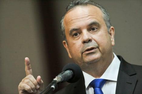 """Tem até nome, Marinho: """"taxa de liberdade sindical obrigatória"""""""