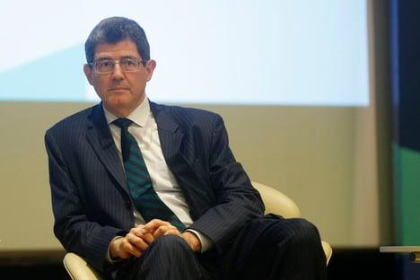Joaquim Levy: Bancos de desenvolvimento vão continuar a ser importantes