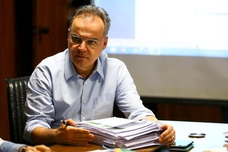 Esse destaque atrapalha o trabalho intermitente, defende Samuel Moreira