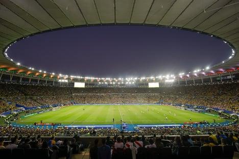 Jogadores da seleção planejam manifesto contra Copa América