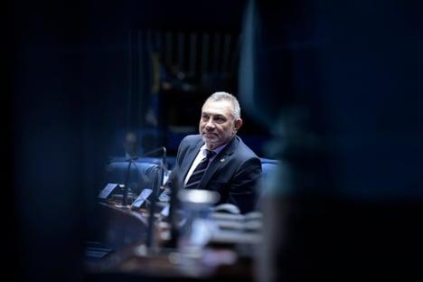 """Líder de partido que coligou com Haddad antecipa seu voto em 2022: """"Vou de Bolsonaro"""""""