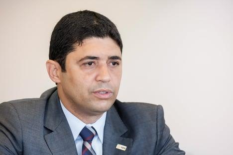 CPI da Covid convoca ministro Wagner Rosário
