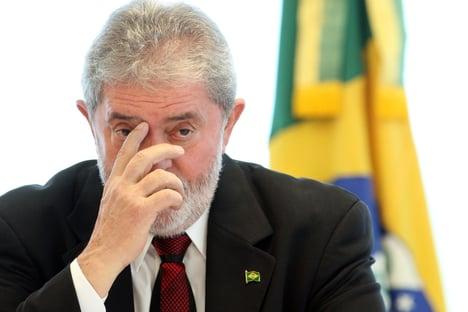 O Brasil é uma vergonha