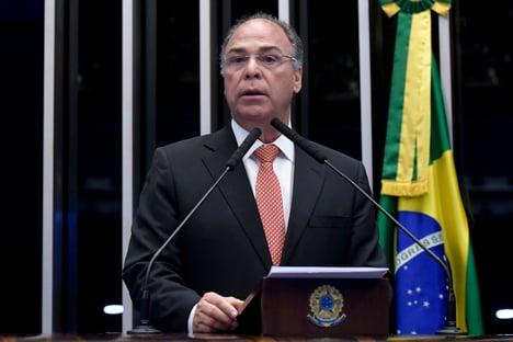 Bezerra pode deixar liderança do governo Bolsonaro no Senado