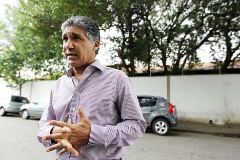 Lava Jato em SP denuncia ex-diretores da Dersa por lavagem de propinas do Rodoanel