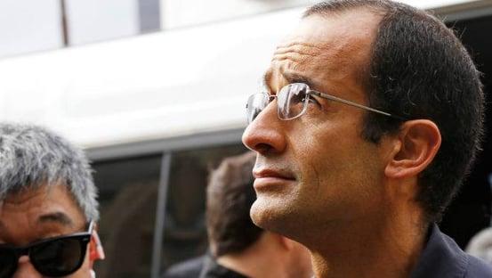 Investigação da Odebrecht sobre Marcelo pode resultar na rescisão do acordo de delação