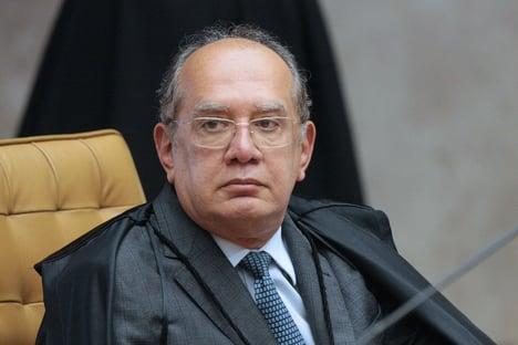 Gilmar suspende ordem de prisão de primo foragido de Beto Richa