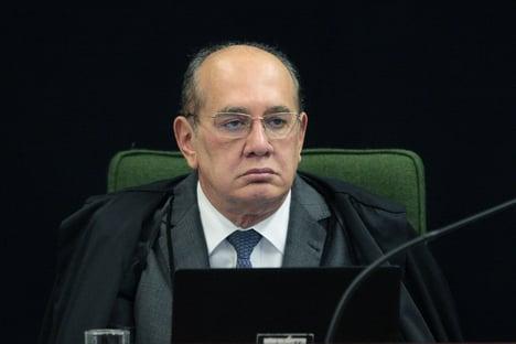 Gilmar suspende investigação sobre desembargador da carteirada