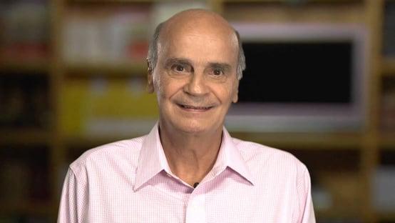 """""""Acho que a vacinação vai invadir 2022"""", diz Drauzio Varella"""