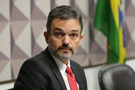 """""""Notas de 200 reais favorecerão a corrupção"""", diz Júlio Marcelo"""