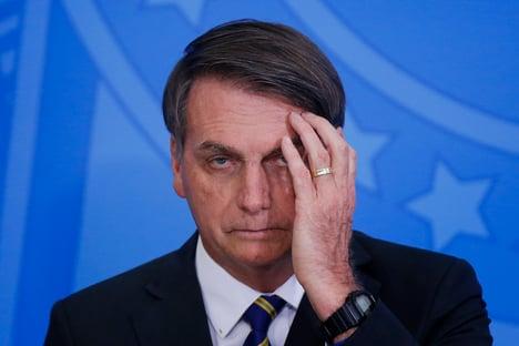 Novo pede a Bolsonaro que mostre os gastos com cartão corporativo
