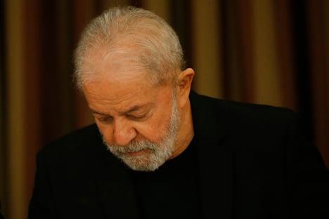 Lula pede desculpas por frase infeliz