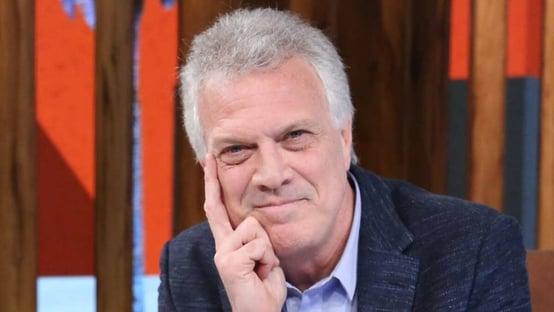 Bial diz que precisa de detector de mentiras para entrevistar Lula