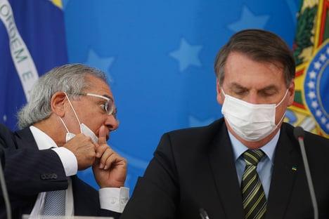 """""""Chances mínimas de a privatização avançar"""""""