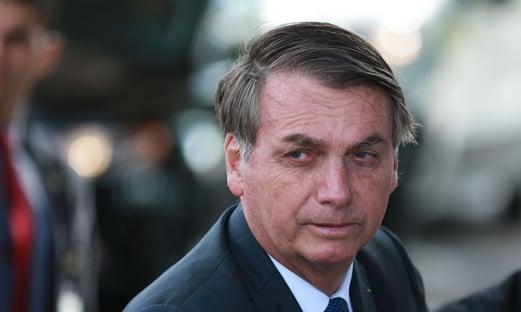 Gabinete de Bolsonaro não tem provas de fraude em sua eleição