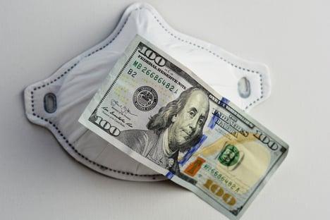 Investidores estrangeiros vão embora