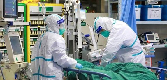 "Conselho Regional de Medicina do DF se manifesta contra ""lockdown"""