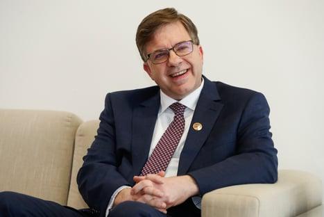 Embaixador diz que EUA darão ultimato ambiental a Bolsonaro