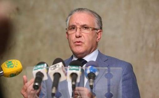"""""""Instabilidade é inimiga da saúde e da vida"""", diz presidente do Conass"""