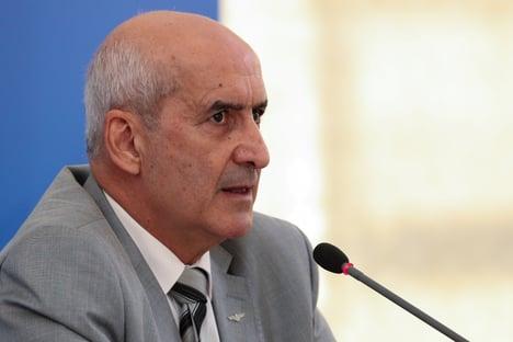 General Ramos nega nomeação para o comando do Exército