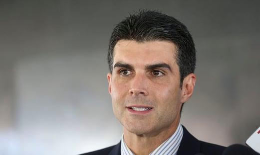 Exclusivo: PF prende em Brasília ex-secretário de Arruda por fraude na venda de respiradores ao governo do Pará