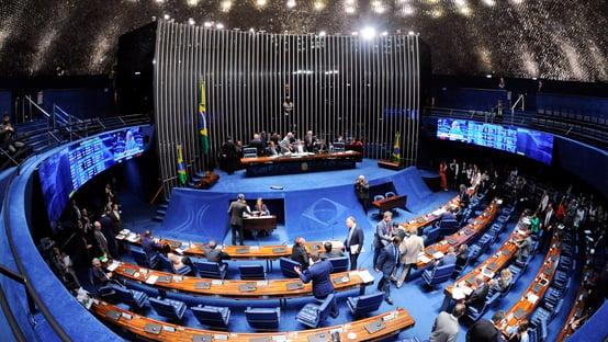 Senado aprova restrição no crime de denunciação caluniosa