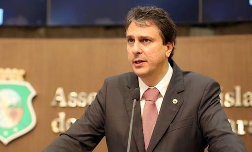 Governador do Ceará não vai se encontrar com Bolsonaro