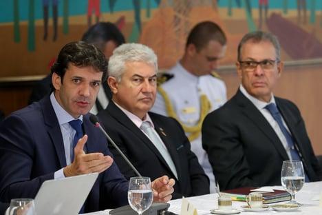 Marcos Pontes soube da ButanVac e culpou Guedes por não liberar dinheiro para vacina do Bolsonaro