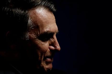 Como Bolsonaro vai sair?