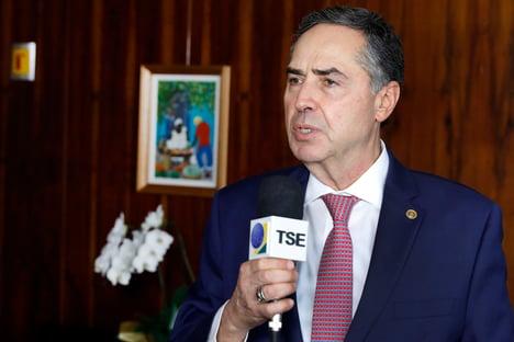 TSE apresentará plano de segurança sanitária para eleições