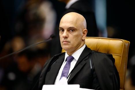Moraes manda Oswaldo Eustáquio para prisão domiciliar